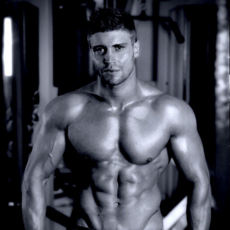 Plan para conseguir masa muscular